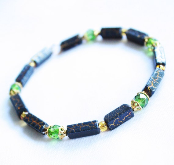 Items similar to Loki Bracelet Marvel on Etsy
