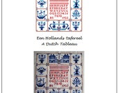 BS 1923 with Delft Blue Motifs
