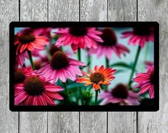 Flower Photo, Black Eyed Susan, Purple Room Decor, Daisy Photo, Plants Photo, Nature Photo, Spring Flower, Printable Wall Decor