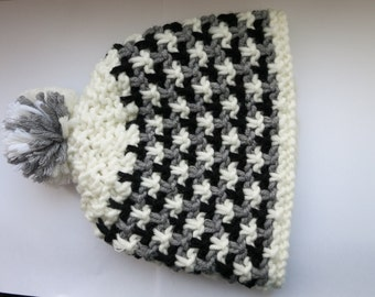 Beautiful knitted Cap