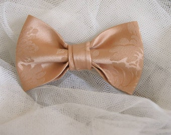 Bow tie Prague