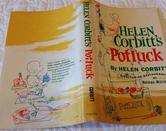 Helen Corbitts Potluck
