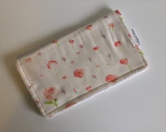 Burp Cloth / Muslin Cotton /Baby Girl