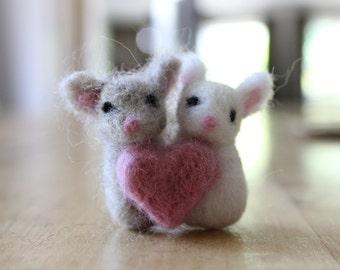 Lovely Mice