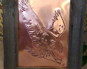 Copper Eagle 2015
