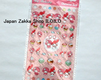 Sanrio My Melody Sticker