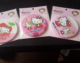 Hello Kitty Cosmetic Mirror