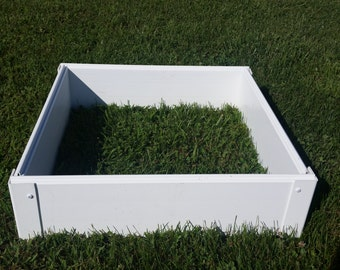 Handy Bed 2x2 Raised Garden Bed Kit