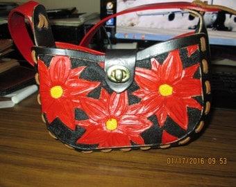 Vista Handbag