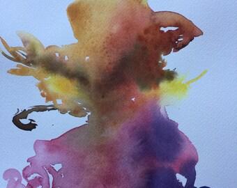 Eruption of Color