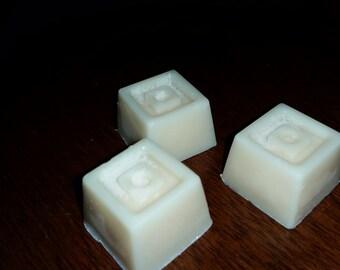 Cinnamon Swirl Wax Tarts
