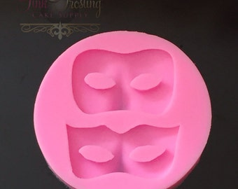 Mask Silicone Mold