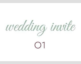 Wedding Shower Invite 01