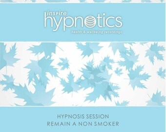 Hypnosis Session - Remain a Non Smoker