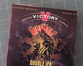 Victory Brewing Dirt Wolf...