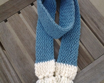 Childs scarf
