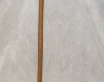 Walking stick, hiking stick, Brown