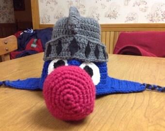 Super monster hat