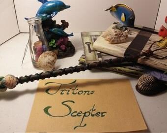Triton's Scepter