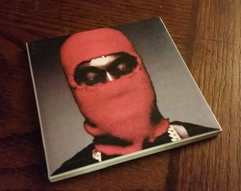 Kanye Coasters: Bush and Bad Taste