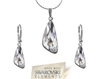 Set Swarovski ® Crystals