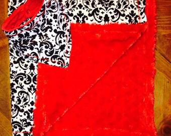 30x30in Baby Blanket