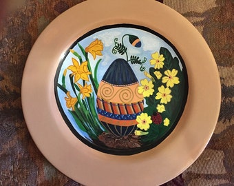 Ostara Plate