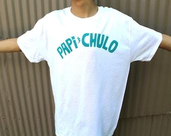 Papi Chulo_tshirt