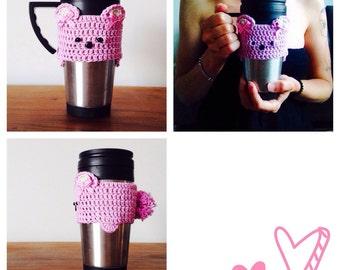 Cache Mug