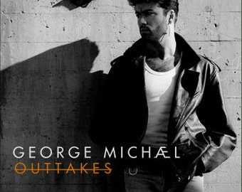 George Michael - Outtakes (2016)