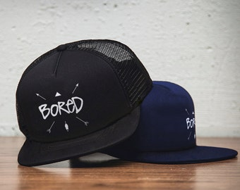 Bored Arrows Cap