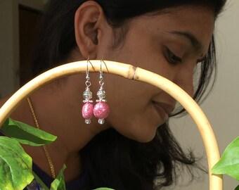 Earrings dangles