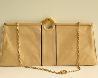Melluso oversized clutch