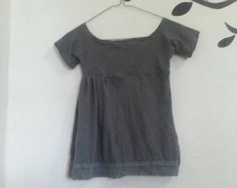 Handmade Toddler Girl Dress W/ matching lace bottom