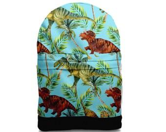SALE! dinosaur backpack bag