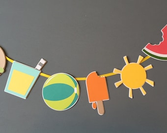 Sunny Days Banner