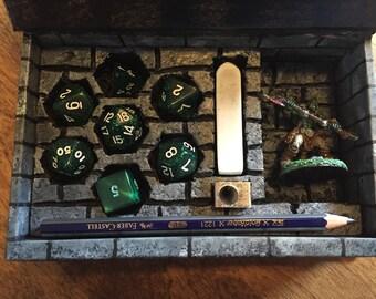 Tabletop RPG Dice Box