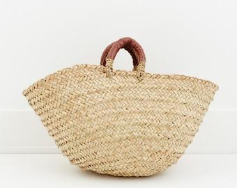 French Market Basket, Chocolate