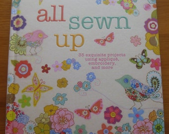 Chloe Owens - all sewn up