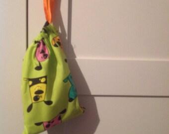 Kindergarden bag