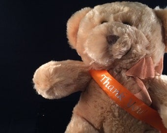 Teddy Bear for Thank You Gift