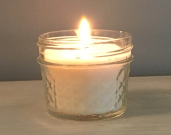 Classic Soy Candle- Mini
