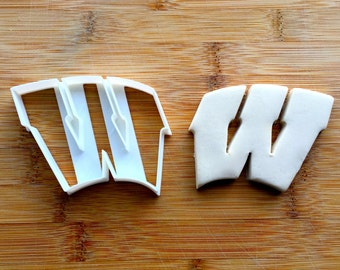 University of Wisconsin Cookie Cutter