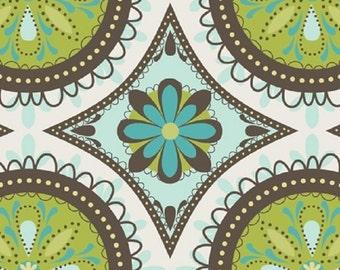 "25% Sale Studio e  ""Flourish""     Premium Cotton Fabric    2- Remnants"