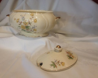 Taylor Smith Taylor Soup Tureen
