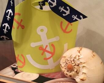Mini tote purse for little girls