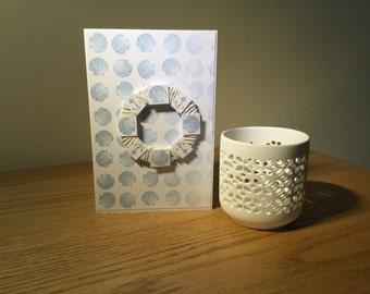 Handmade Cards - All Occasions - Nautical Design - A023