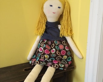 Milly doll