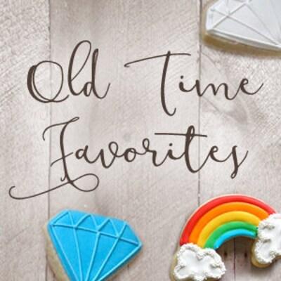 OldTimeFavorites