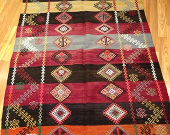 Handmade Kilim
